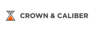 Crown and Caliber Logo