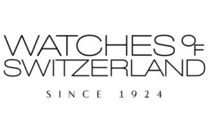 Watches of Switzerland Logo