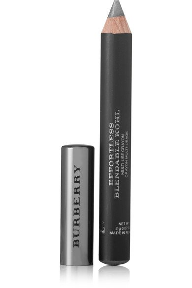 BURBERRY BEAUTY Truly Effortless Blendable Kohl Eyeliner - Pearl Gray No.04