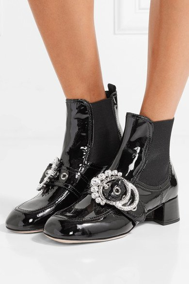 3ef3fb9c2d5565 MIU-MIU-Embellished-patent-leather-ankle-boots-2.jpg