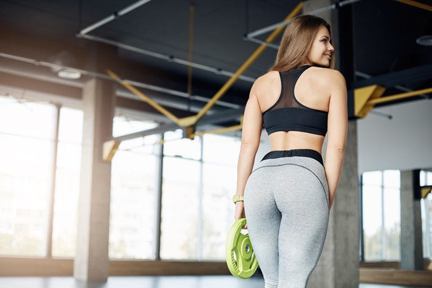 8 Captivating Leggings to Wear to the Gym to Show Off Your Cheeks