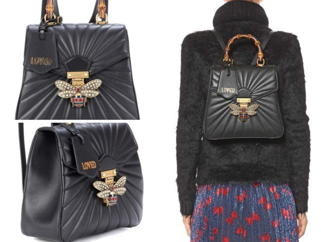 3f9a02ab74 Top 52 Cool Designer Backpacks for Women in 2019