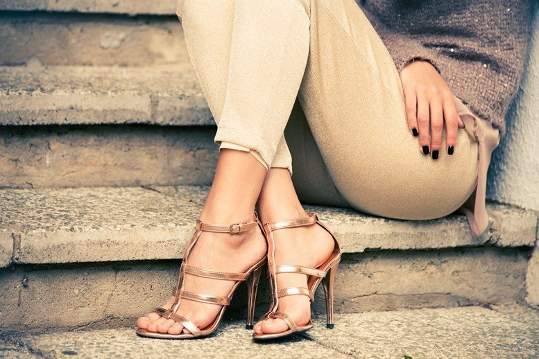 7 Beautiful Sandals That Will Make You Stand out