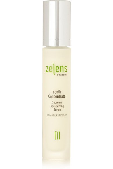 ZELENS nourishing Youth Concentrate Serum, 30ml