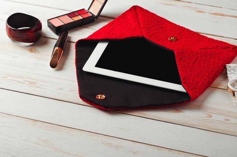 19 Best Designer Pouch And Clutch Bags for Women in 2018 - Edited