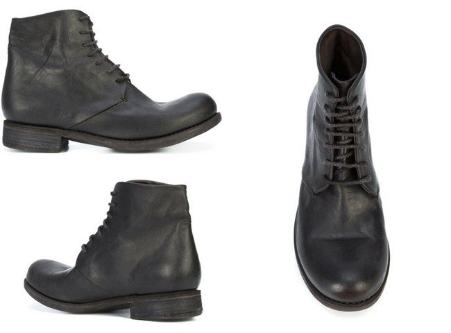 A Diciannoveventitre ankle boots