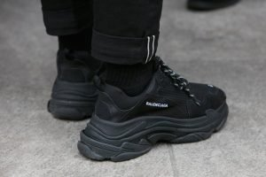 Top 33 Black Designer Sneakers for Men in 2018 - Edited