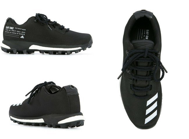 Adidas Day One Ado Terrex Agravic sneakers