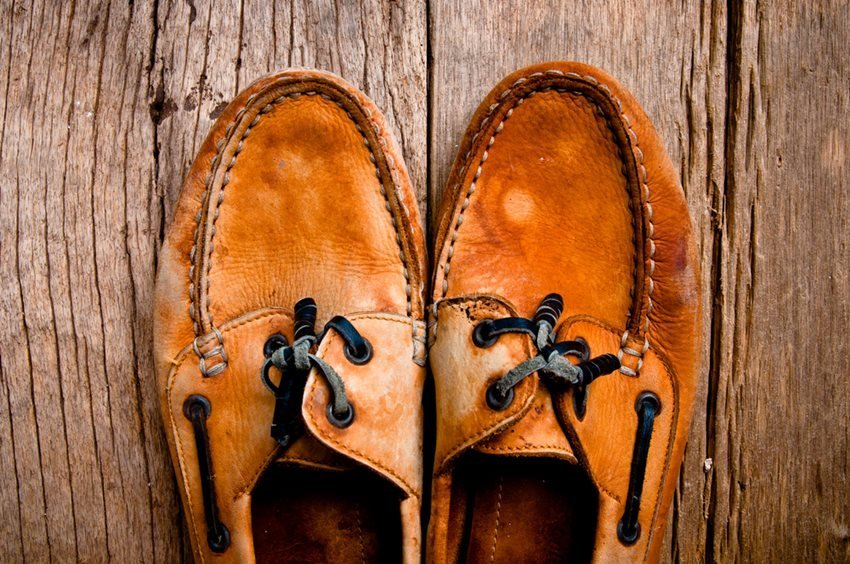 Top 9 Men's Boat Shoes That Will Accommodate Most Pants