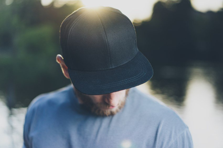Top 7 Cool Designer Caps for Men in 2018 857cd9c5703