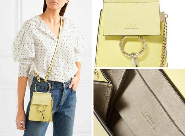 b916a41c021a Top 10 Most Cute And Endearing Chloé Shoulder Bags for Women