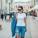 Top 6 White Luxury Designer T-Shirts for Women in 2018