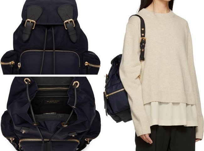 2f45a7cb8f2ec Top 52 Cool Designer Backpacks for Women in 2019