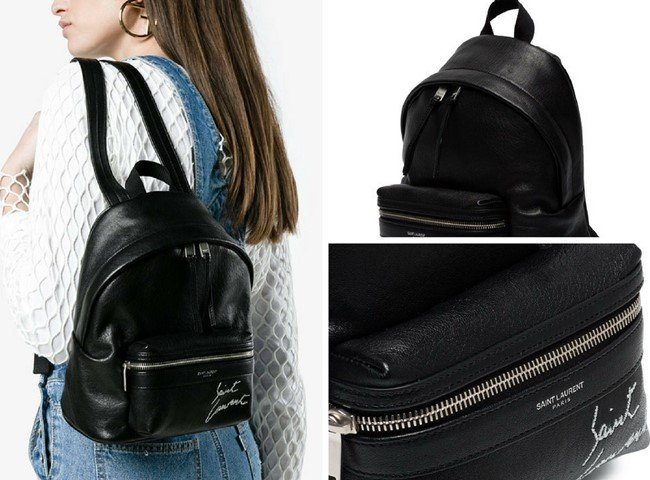 Top 52 Cool Designer Backpacks for Women in 2019 6ded63164bcb4