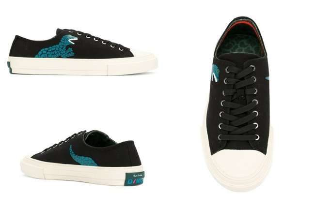 PS BY PAUL SMITH Kinsey sneakers