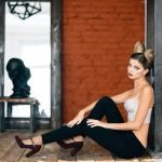 6 Extremely Gorgeous and Seductive Leggings for Women