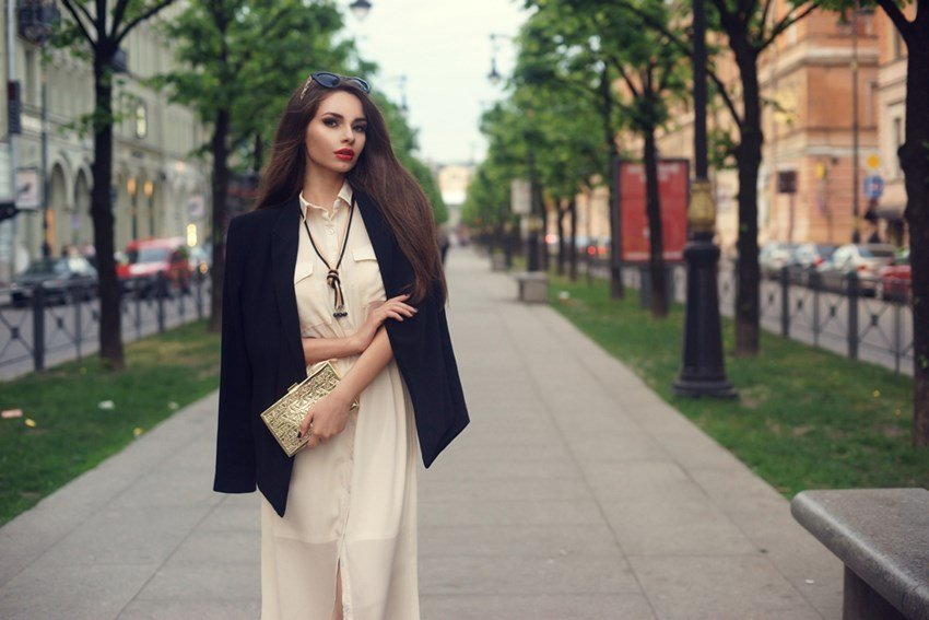 How These 7 Blazers Will Make You Standout in a Party (Women)