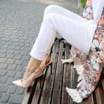 Top 5 Sexy and Elegant White Jeans for Women in 2018