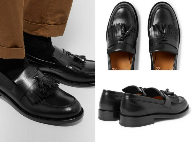 28ed0e55776 24 Black Loafers Worth Investing for the Masculine Souls