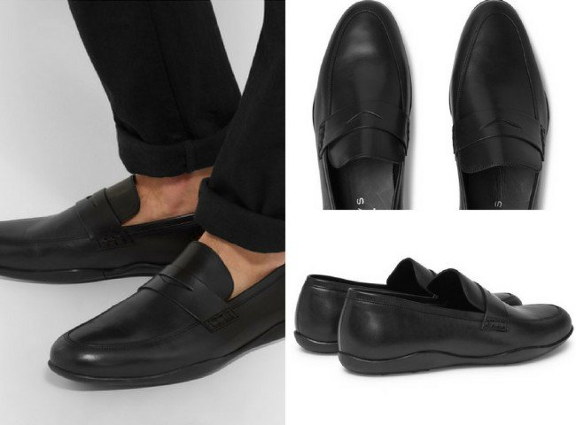 9698ff462ce 24 Black Loafers Worth Investing for the Masculine Souls