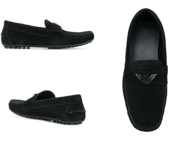 24 Black Loafers Worth Investing for