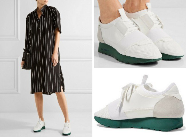 be1488573038 Top 14 Most Beautiful Women s Balenciaga Sneakers in 2018