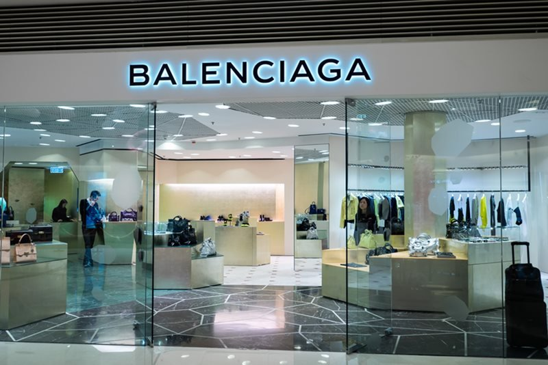 d1ac44472a919 Top 14 Most Elegant And Fashionable Women's Balenciaga Boots. by Paulene L.  February 28, 2018 November 2, 2018. Share. Balenciaga Boutique in Hongkong