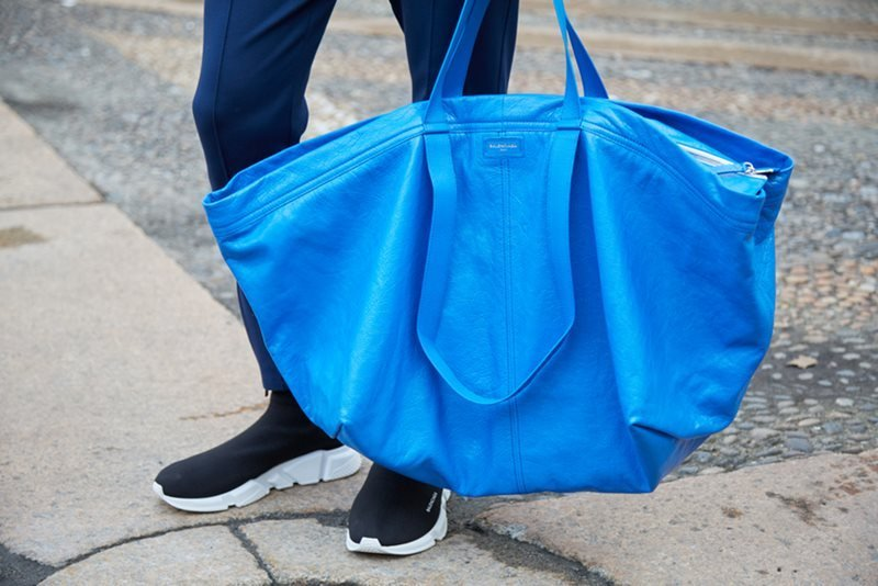 475550f78f Top 7 Best-selling Balenciaga Tote Bags for Men in 2018