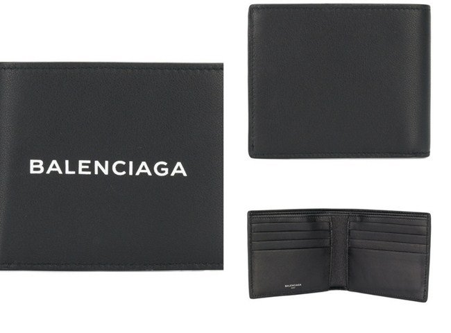 Balenciaga Everyday wallet