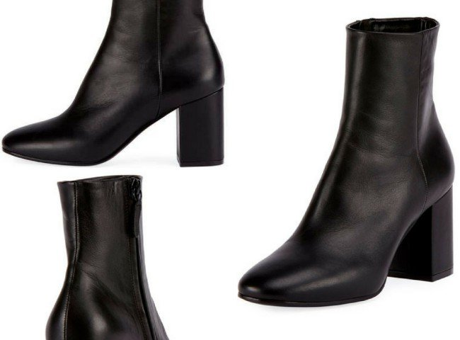 8d0b9998c2c62 Top 14 Most Elegant And Fashionable Women's Balenciaga Boots