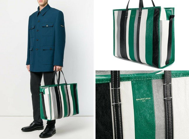 06d3a2f6f Top 7 Best-selling Balenciaga Tote Bags for Men in 2018
