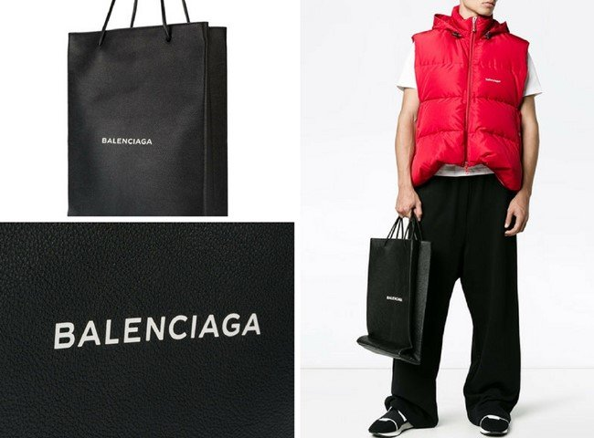 8c03b7a9a Top 7 Best-selling Balenciaga Tote Bags for Men in 2018