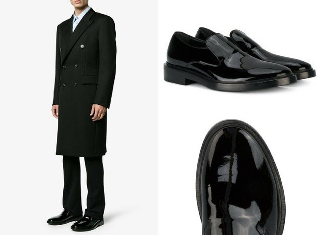 63a96517776ce 5 Best Selling Balenciaga Monk Shoes And Loafers in 2018