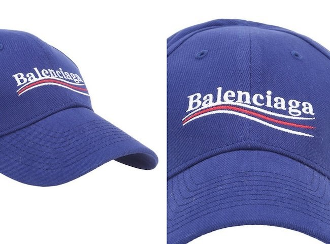 Top 8 Most Popular Balenciaga Men s Caps in 2018 854099abd46