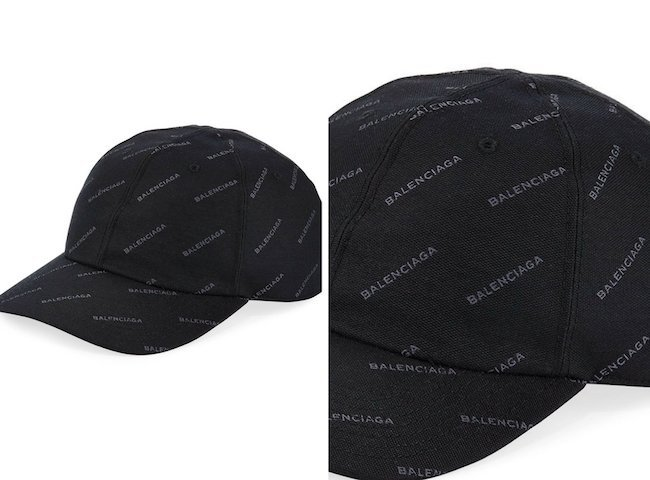 def0a03454fe3 Top 8 Most Popular Balenciaga Men s Caps in 2018