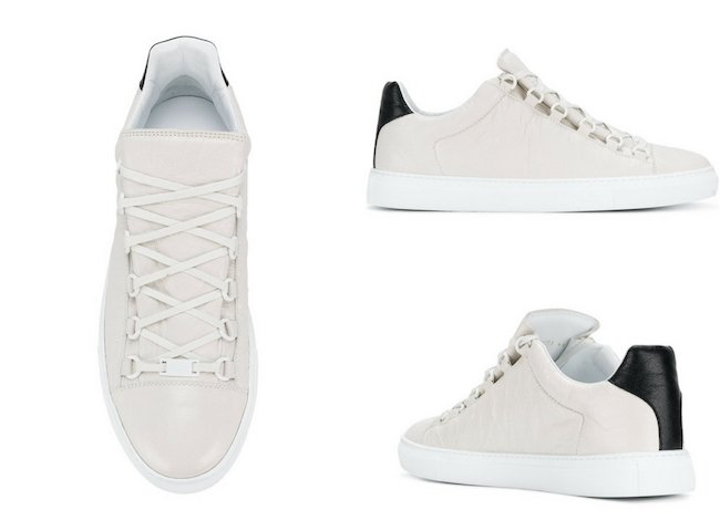 BALENCIAGA classic Low sneakers