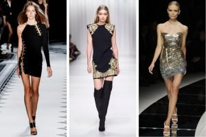 Top 13 Most Luxurious Versace Dresses for Women in 2018
