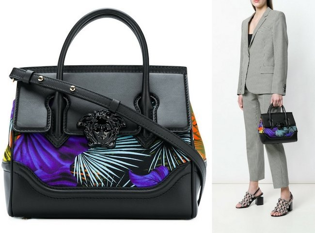 8f18937111a4 21 Best-selling Glamorous Versace Bags for Women in 2018