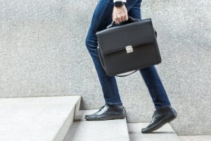 Top 8 Black Luxury Fashion Designer Briefcases for Men in 2018