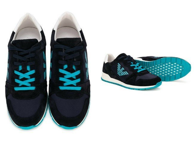 Top 10 Fashion Designer Sneakers for