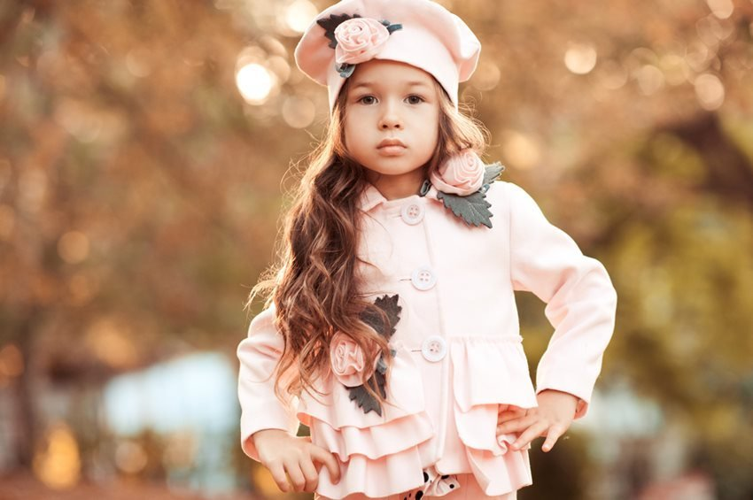6 Adorable And Fashionable Designer Blazers for Girls (2 to 12 years)
