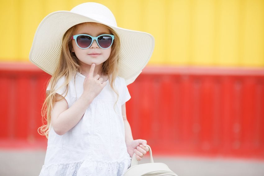 Top 6 Very Cute Fashionable Sunglasses for Girls (2 to 12 years)