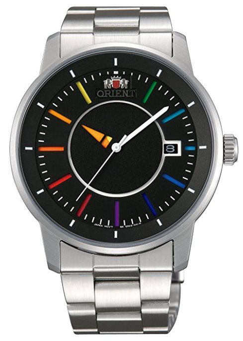 Orient Smart Disk Rainbow Automatic WV0761ER