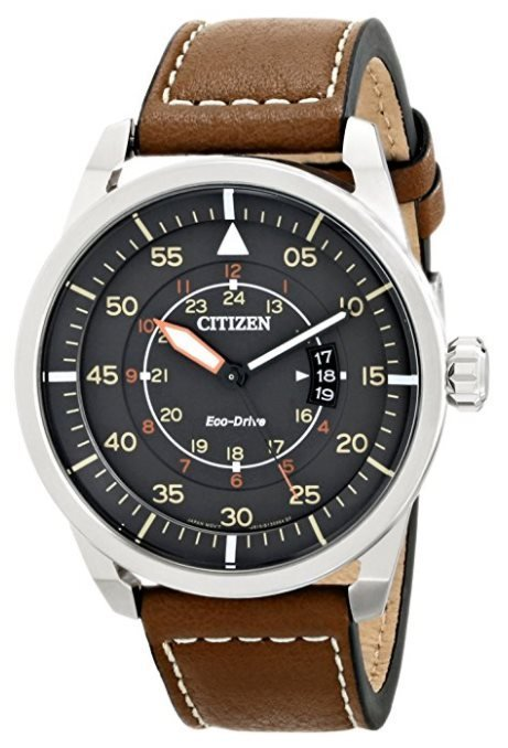 Citizen Eco-Drive AW1361-10H