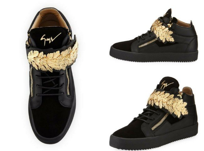 379c5c2a0385a Top 20 Most Stylish Giuseppe Zanotti Footwear for Men in 2018