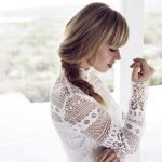 40 Most Lovely Women's Designer Lace Top in 2018
