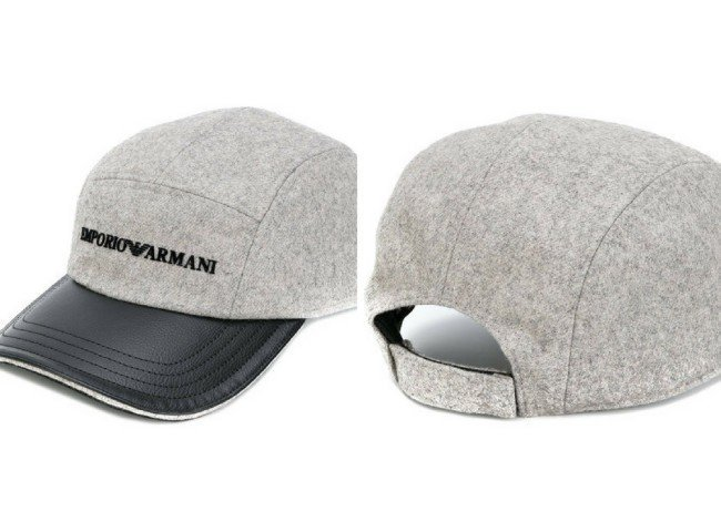 883665b7dde 25 of the Best Men s Designer Caps Worth Paying For (With Brand Logo)