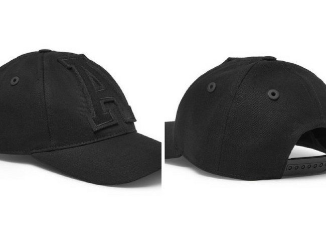 2fca1204988 25 of the Best Men s Designer Caps Worth Paying For (With Brand Logo)
