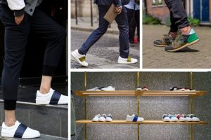 Top 18 Most Sleek and Striking Men's Valentino Sneakers
