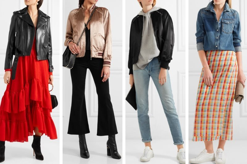 210b946a3 23 Fashionable Valentino Women's Jackets That Will Stand the Test of Time